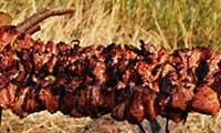 シャシリクの食材とレシピ